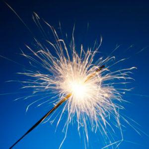 Vuurwerk (klein)