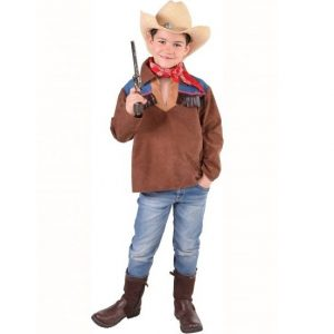 Western, Cowboys & Indianen